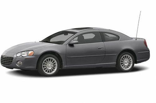 2004 Chrysler Sebring Recalls