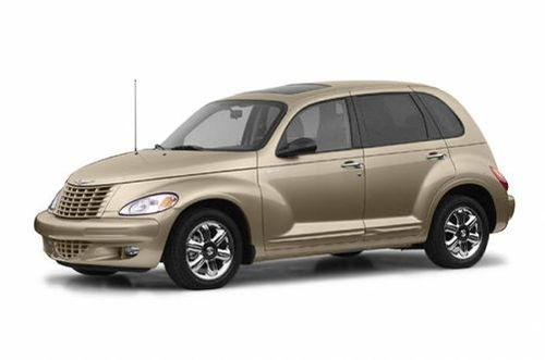 2004 chrysler pt cruiser recalls. Black Bedroom Furniture Sets. Home Design Ideas