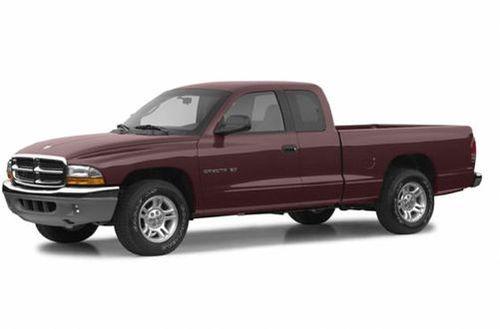 2004 Dodge Dakota Recalls