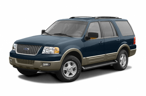 2004 ford expedition overview. Black Bedroom Furniture Sets. Home Design Ideas