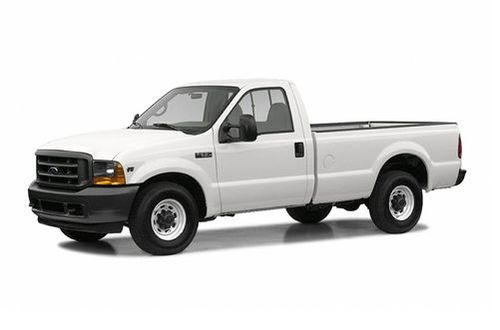 2004 ford f-150 expert reviews, specs and photos | cars