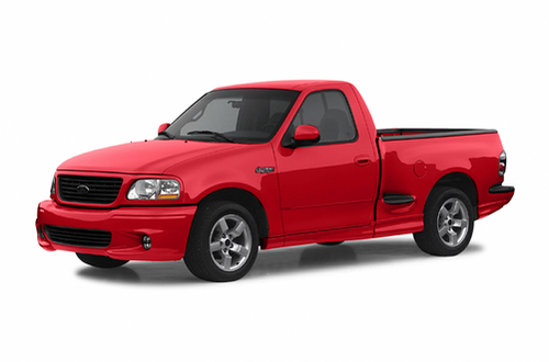 2004 ford f 150 expert reviews specs and photos cars com