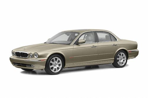 2004 jaguar xjr specs pictures trims colors. Black Bedroom Furniture Sets. Home Design Ideas