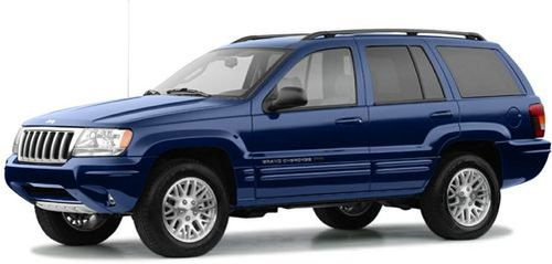 2004 jeep grand cherokee recalls. Black Bedroom Furniture Sets. Home Design Ideas