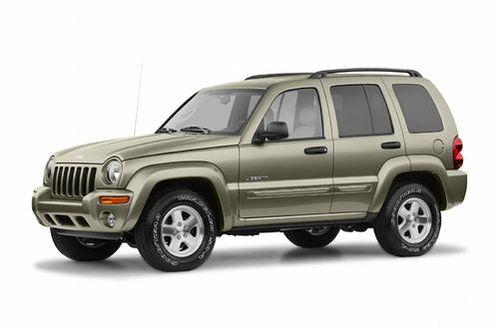 2004 jeep liberty specs pictures trims colors. Black Bedroom Furniture Sets. Home Design Ideas