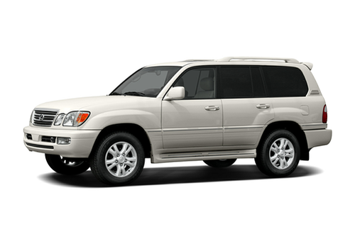 2004 lexus 470