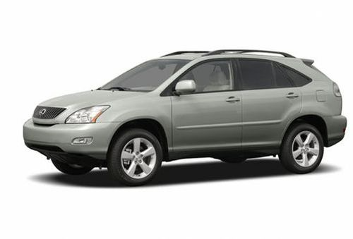 2004 lexus rx 330 recalls. Black Bedroom Furniture Sets. Home Design Ideas