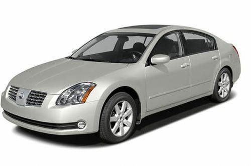 2004 nissan maxima recalls. Black Bedroom Furniture Sets. Home Design Ideas