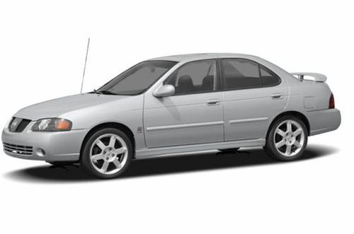 2004 Nissan Sentra Recalls There Are Curly 2 For Your Vehicle