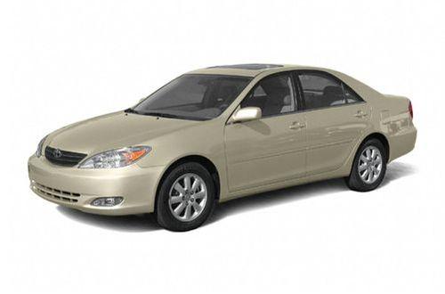 2004 Toyota Camry Trim Levels Configurations Carscom