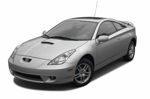2004 Toyota Celica