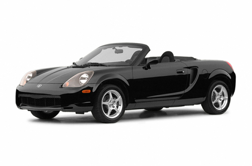 2004 Toyota MR2