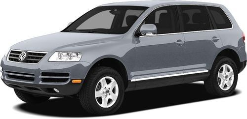2004 volkswagen touareg recalls. Black Bedroom Furniture Sets. Home Design Ideas