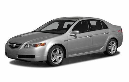 2005 Acura Tl Recalls Cars