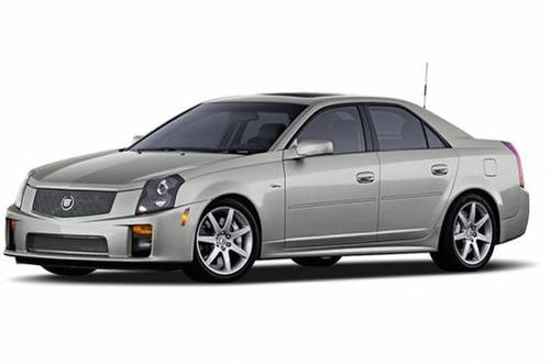 2005 cadillac cts recalls. Black Bedroom Furniture Sets. Home Design Ideas