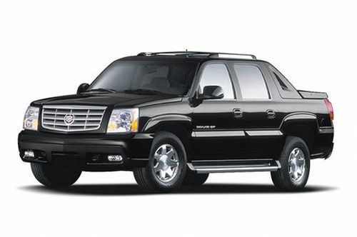 2005 cadillac escalade ext recalls. Black Bedroom Furniture Sets. Home Design Ideas