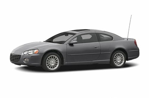 Wondering Which Configuration Is Right For You Our 2005 Chrysler Sebring