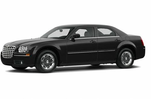 2005 Chrysler 300 Recalls There Are Curly 7 For Your Vehicle