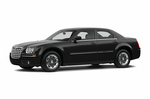 2005 Chrysler 300 Expert Reviews, Specs and Photos | Cars.com