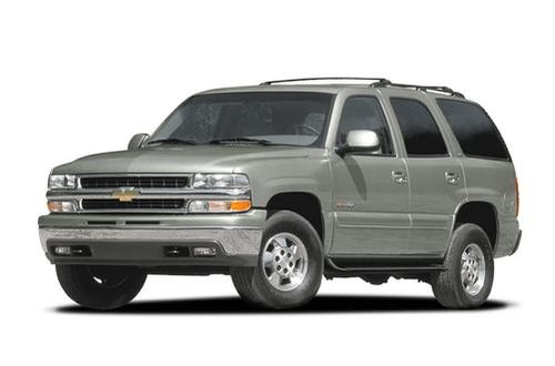 2005 Chevrolet Tahoe Trims Features And Prices Cars Com