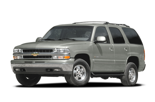 2005 Chevrolet Tahoe Expert Reviews Specs And Photos