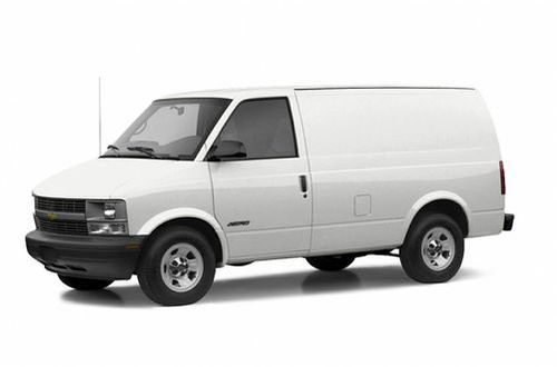 Used Chevrolet Astro for Sale Near Me | Cars com