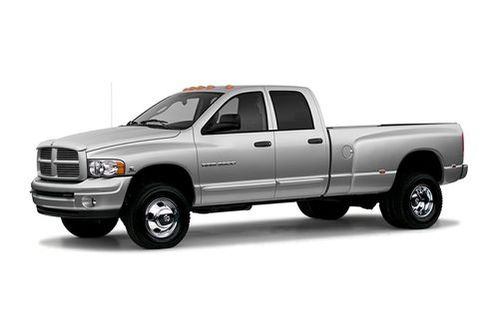 2005 Dodge Ram 3500 Recalls