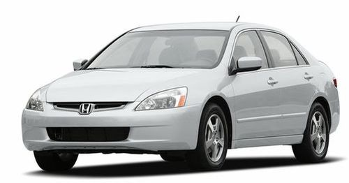 2005 Honda Accord Recalls | Cars com