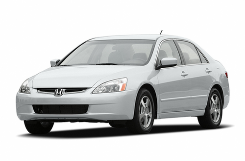 2005 Honda Accord Overview  Carscom