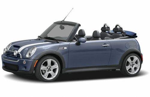2005 Mini Cooper Recalls Carscom