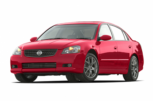 2005 nissan altima expert reviews specs and photos. Black Bedroom Furniture Sets. Home Design Ideas