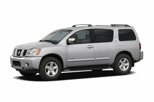 2005 nissan armada overview. Black Bedroom Furniture Sets. Home Design Ideas