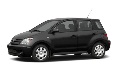 2005 Scion Xa Expert Reviews Specs And Photos Cars Com