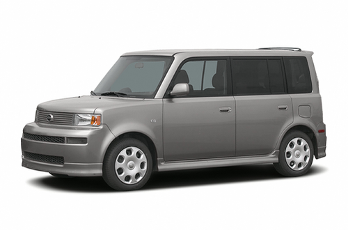 2005 scion xb overview. Black Bedroom Furniture Sets. Home Design Ideas