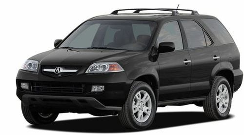 2006 acura mdx recalls. Black Bedroom Furniture Sets. Home Design Ideas