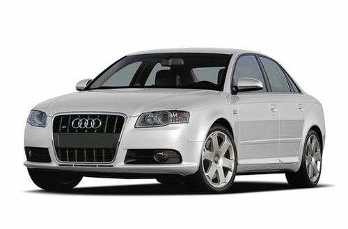 2006 Audi S4 Expert Reviews Specs And Photos Cars