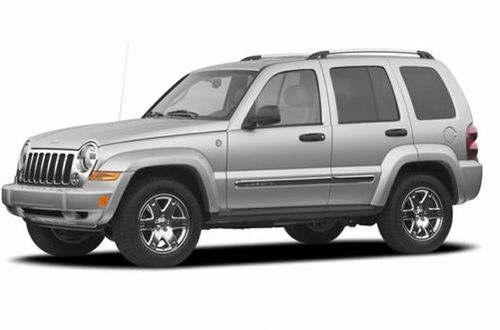 2006 Jeep Liberty Recalls | Cars com