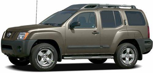2006 Nissan Xterra Recalls: 2007 Nissan Xterra Catalytic Converter Recall At Woreks.co