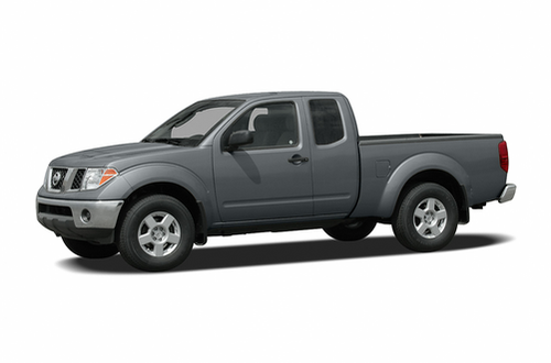 2006 nissan frontier xe 4x2 king cab 125 9 in wb. Black Bedroom Furniture Sets. Home Design Ideas