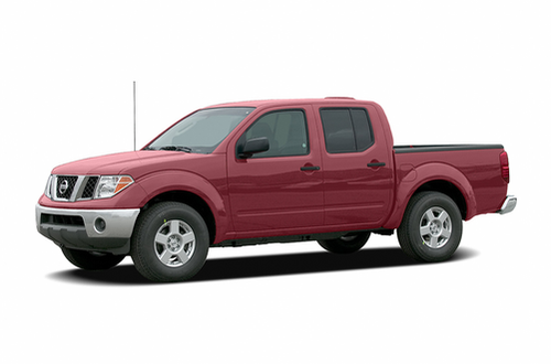 2006 Nissan Frontier Specs  Price  Mpg  U0026 Reviews