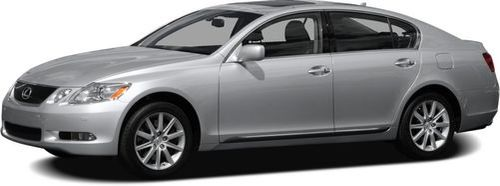 2007 Lexus GS 350 Recalls | Cars com