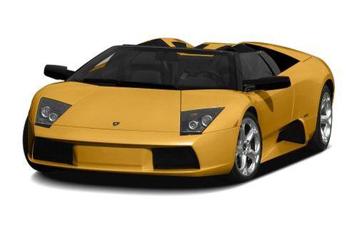 2007 Lamborghini Murcielago Cars Com