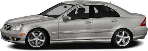 2007 Mercedes-Benz C-Class Recalls | Cars com