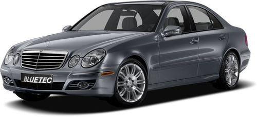 2007 Mercedes-Benz E-Class Recalls | Cars com
