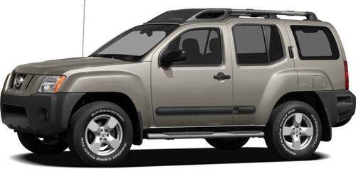 2007 Nissan Xterra Recalls | Cars.com