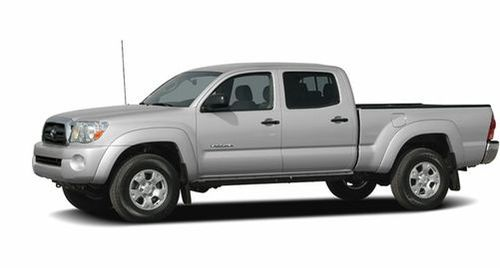 2007 toyota tacoma recalls. Black Bedroom Furniture Sets. Home Design Ideas