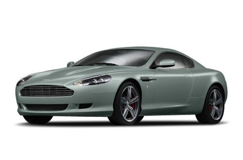 2008 Aston Martin Db9 Vs 2008 Maserati Granturismo Cars Com