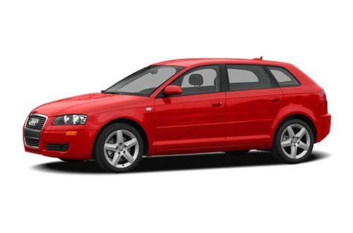 2008 Audi A3