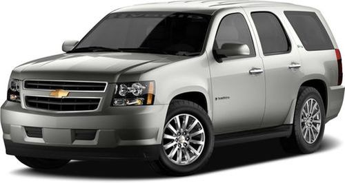 2008 chevrolet tahoe hybrid recalls. Black Bedroom Furniture Sets. Home Design Ideas