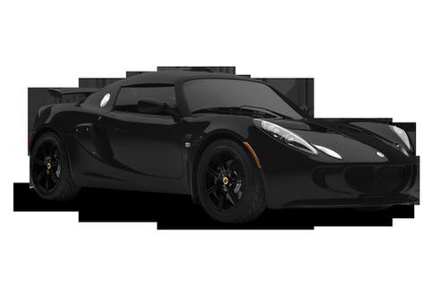 2008 Lotus Exige S